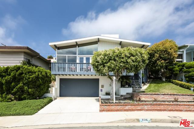 8216 Zitola Terrace, Playa Del Rey, CA 90293 (#17255288) :: The Fineman Suarez Team
