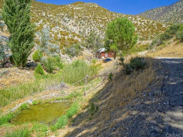 23681 Angeles Forest, Acton, CA 93550 (#SR17174699) :: Paris and Connor MacIvor