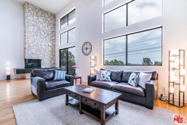 1271 Stoner Avenue #303, Los Angeles (City), CA 90025 (#17257602) :: TBG Homes - Keller Williams