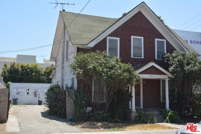 11272 Nebraska Avenue, Los Angeles (City), CA 90025 (#17258632) :: TBG Homes - Keller Williams