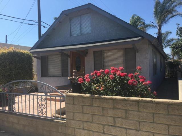 1219 E Ventura Street, Santa Paula, CA 93060 (#217009766) :: California Lifestyles Realty Group