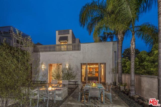 516 3RD Street, Hermosa Beach, CA 90254 (#17258248) :: The Fineman Suarez Team