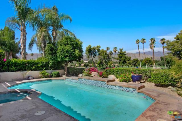 134 Kavenish Drive, Rancho Mirage, CA 92270 (#17259450PS) :: Golden Palm Properties