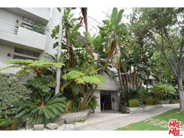 235 S Reeves Drive #204, Beverly Hills, CA 90212 (#17259288) :: TBG Homes - Keller Williams