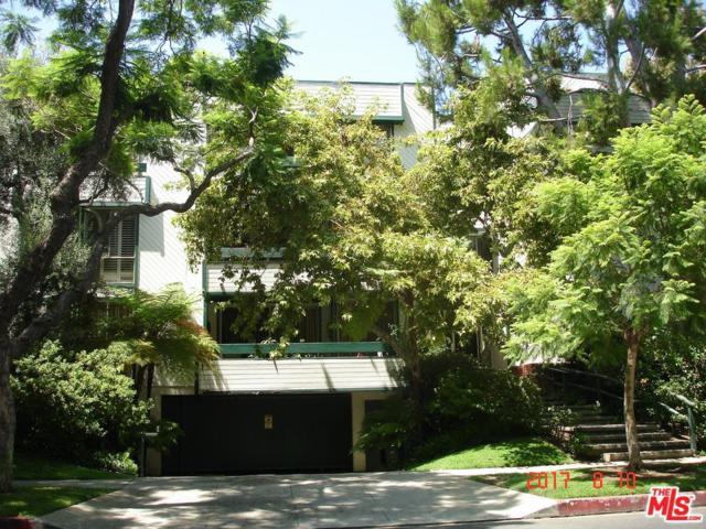 403 N Oakhurst Drive #302, Beverly Hills, CA 90210 (#17259882) :: TBG Homes - Keller Williams