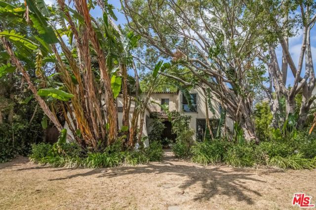 509 N Elm Drive, Beverly Hills, CA 90210 (#17260210) :: TBG Homes - Keller Williams