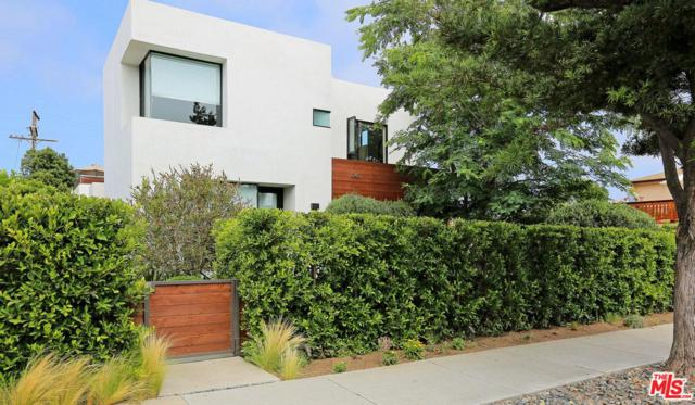 1045 23RD Street, Santa Monica, CA 90403 (#17259840) :: The Fineman Suarez Team