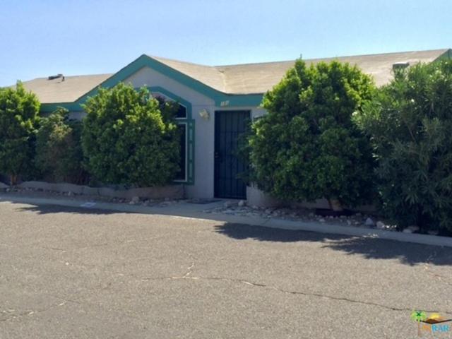 22840 Sterling Avenue #186, Palm Springs, CA 92262 (#17260516PS) :: The Fineman Suarez Team
