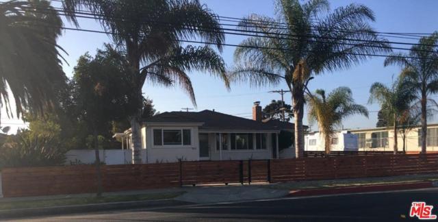 12107 Braddock Drive, Culver City, CA 90230 (#17260818) :: The Fineman Suarez Team