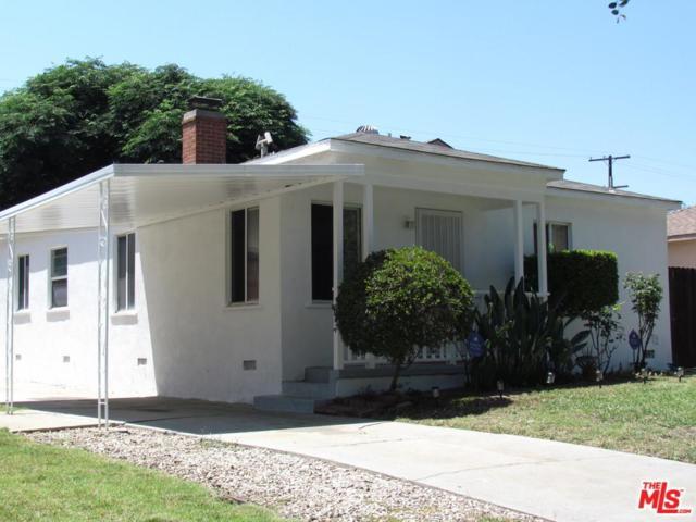 3841 Globe Avenue, Culver City, CA 90230 (#17260946) :: The Fineman Suarez Team