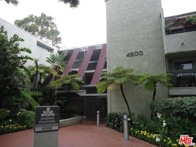 4900 Overland Avenue #106, Culver City, CA 90230 (#17260694) :: The Fineman Suarez Team