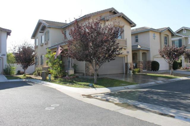 469 Arborwood Street, Fillmore, CA 93015 (#217010038) :: RE/MAX Gold Coast Realtors