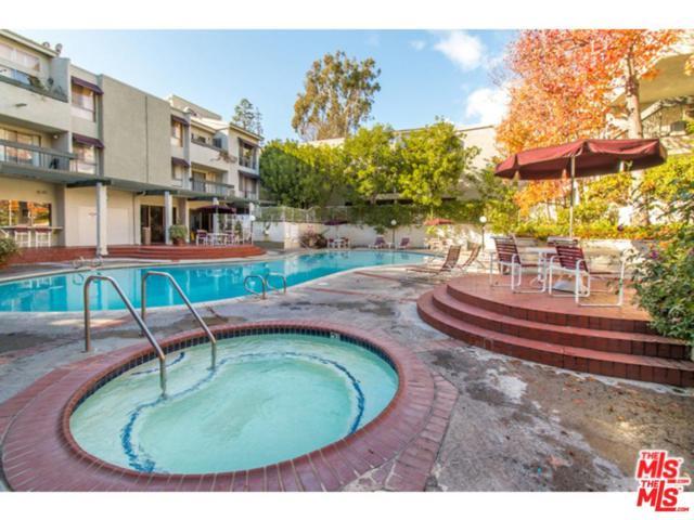 4900 Overland Avenue #335, Culver City, CA 90230 (#17261208) :: The Fineman Suarez Team