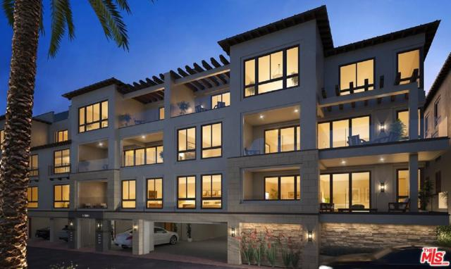 17322 Tramonto Drive #305, Pacific Palisades, CA 90272 (#17258556) :: The Fineman Suarez Team