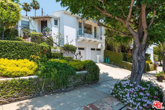 16177 Alcima Avenue, Pacific Palisades, CA 90272 (#17261318) :: The Fineman Suarez Team