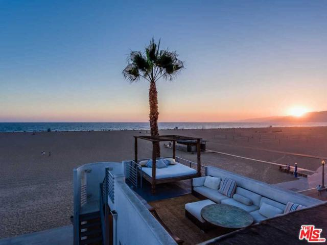 1255 Palisades Beach Road, Santa Monica, CA 90401 (#17261344) :: The Fineman Suarez Team