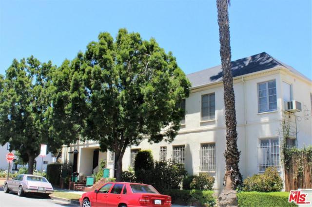 158 S Elm Drive, Beverly Hills, CA 90212 (#17261380) :: The Fineman Suarez Team