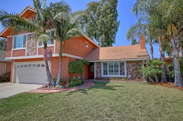7255 Chamois Street, Ventura, CA 93003 (#217010138) :: RE/MAX Gold Coast Realtors