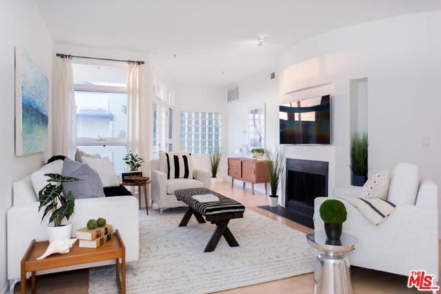2913 3RD Street #306, Santa Monica, CA 90405 (#17259356) :: TBG Homes - Keller Williams