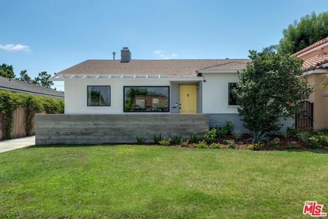 2715 Veteran Avenue, Los Angeles (City), CA 90064 (#17261478) :: TBG Homes - Keller Williams