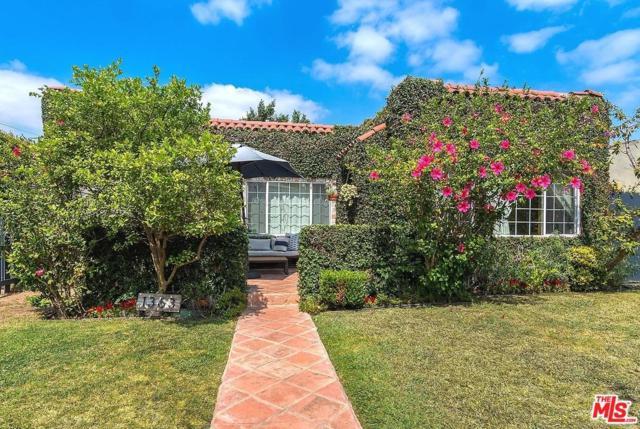 1363 Carmona Avenue, Los Angeles (City), CA 90019 (#17261870) :: TBG Homes - Keller Williams