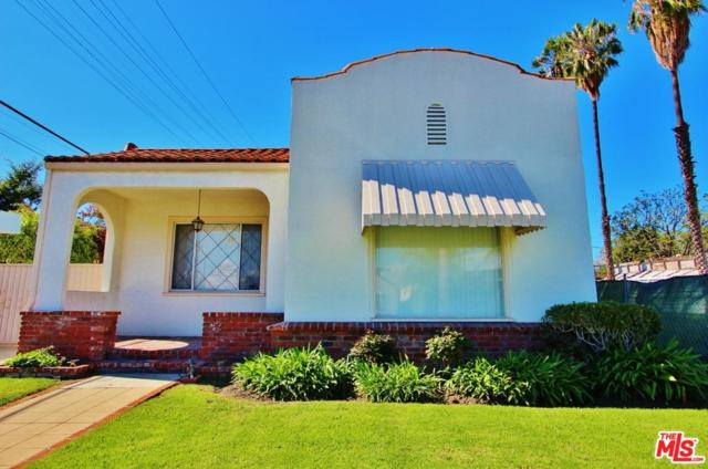 487 S Sherbourne Drive, Los Angeles (City), CA 90048 (#17261960) :: TBG Homes - Keller Williams