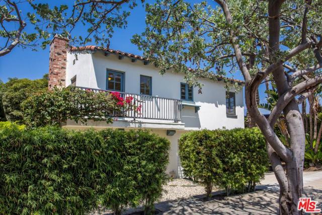 267 Mabery Road, Santa Monica, CA 90402 (#17260260) :: TBG Homes - Keller Williams