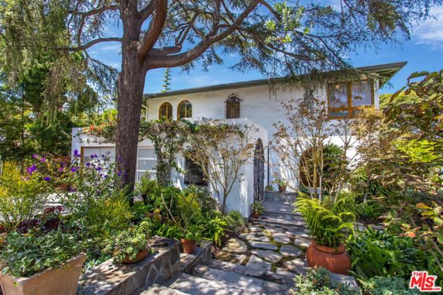 259 Mabery Road, Santa Monica, CA 90402 (#17260238) :: TBG Homes - Keller Williams