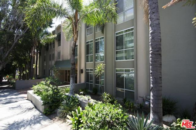 7270 Hillside Avenue #205, Los Angeles (City), CA 90046 (#17262032) :: TBG Homes - Keller Williams