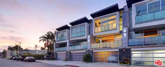 351 Sunset Avenue #4, Venice, CA 90291 (#17261988) :: TBG Homes - Keller Williams