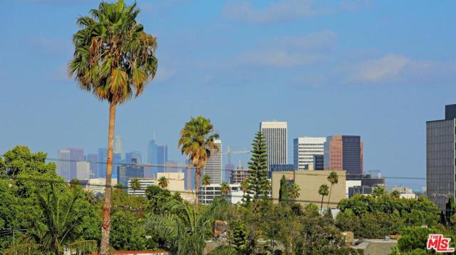 214 N Crescent Drive #3, Beverly Hills, CA 90210 (#17262070) :: TBG Homes - Keller Williams