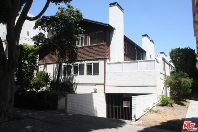 837 2ND Street #103, Santa Monica, CA 90403 (#17262124) :: TBG Homes - Keller Williams