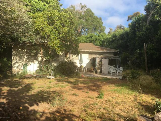 1729 Palos Verdes Drive W, Palos Verdes Estates, CA 90274 (#817001411) :: Paris and Connor MacIvor