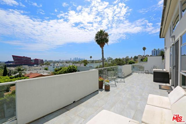 8703 W West Knoll Drive #301, West Hollywood, CA 90069 (#17262240) :: TBG Homes - Keller Williams