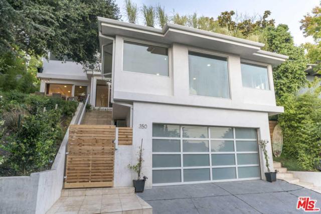 350 Mesa Road, Santa Monica, CA 90402 (#17261882) :: TBG Homes - Keller Williams