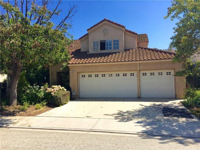 11892 Maple Crest Street, Moorpark, CA 93021 (#SR17188651) :: California Lifestyles Realty Group