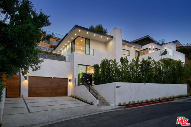 2827 Las Alturas Street, Los Angeles (City), CA 90068 (#17262000) :: TBG Homes - Keller Williams