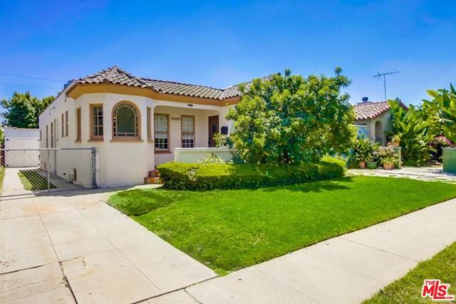 2628 Reynier Avenue, Los Angeles (City), CA 90034 (#17262368) :: TBG Homes - Keller Williams