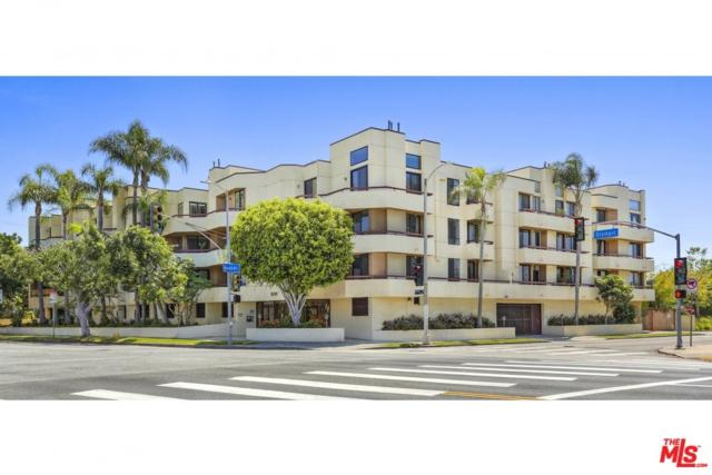 5670 W Olympic B02, Los Angeles (City), CA 90036 (#17262356) :: TBG Homes - Keller Williams