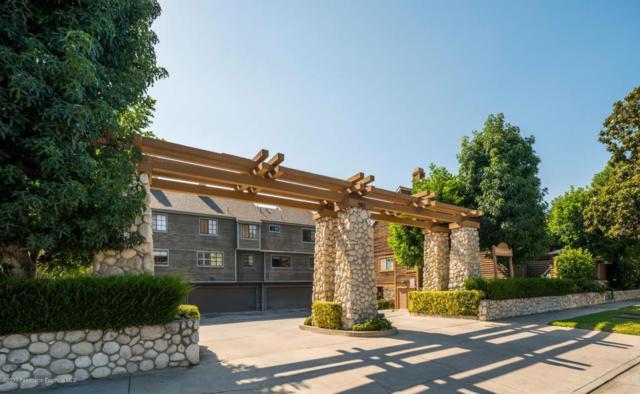 249 Alpine Street #52, Pasadena, CA 91106 (#817001423) :: TruLine Realty