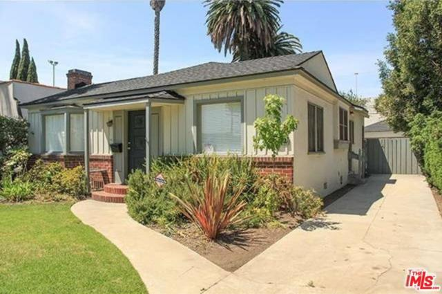 2377 Glendon Avenue, Los Angeles (City), CA 90064 (#17262154) :: TruLine Realty