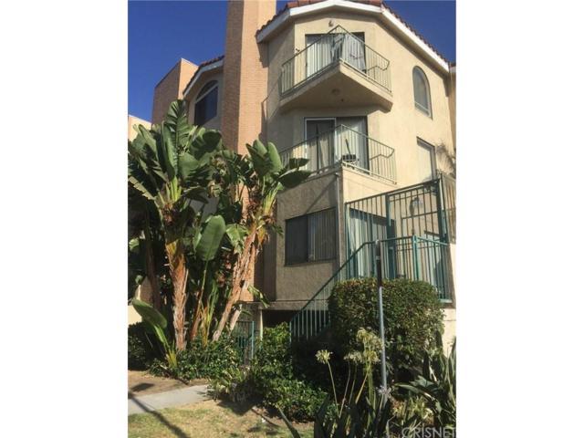 450 W Dryden Street #303, Glendale, CA 91202 (#SR17192158) :: TruLine Realty