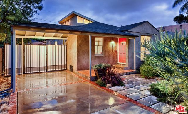 3344 S Beverly Drive, Los Angeles (City), CA 90034 (#17261276) :: TBG Homes - Keller Williams