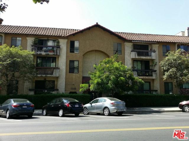 7300 Franklin Avenue #451, Los Angeles (City), CA 90046 (#17262482) :: TBG Homes - Keller Williams