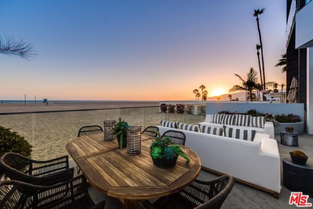 270 Palisades Beach Road #203, Santa Monica, CA 90402 (#17262552) :: TruLine Realty