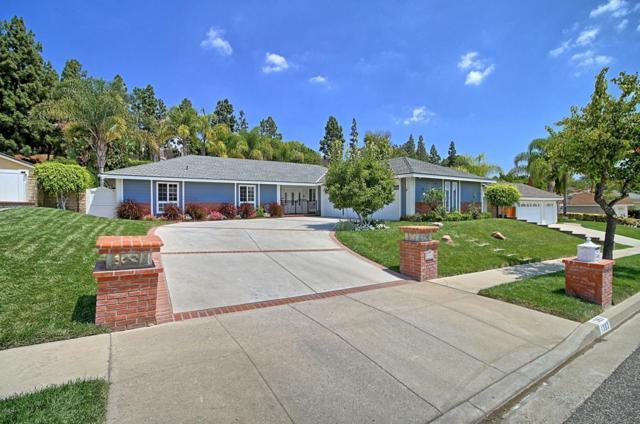 1383 Uppingham Drive, Thousand Oaks, CA 91360 (#217010229) :: RE/MAX Gold Coast Realtors