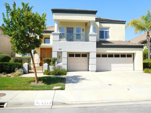 4213 Laurelview Drive, Moorpark, CA 93021 (#217010239) :: California Lifestyles Realty Group