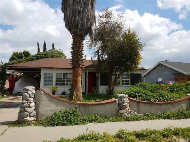 6928 Penfield Avenue, Winnetka, CA 91306 (#SR17192547) :: Paris and Connor MacIvor