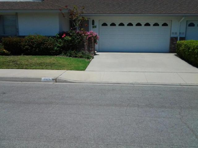 263 E Garden Green Green, Port Hueneme, CA 93041 (#217010261) :: RE/MAX Gold Coast Realtors