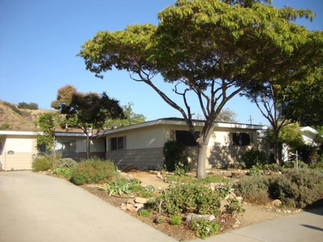 616 Island View Street, Fillmore, CA 93015 (#217010263) :: RE/MAX Gold Coast Realtors